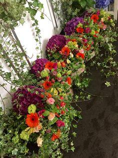 Bright Weddings, Ultra Violet, Over The Years, Wedding Colors, Bride, Flowers, Plants, Instagram, Sparkler Wedding