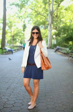 White Blazer for summer