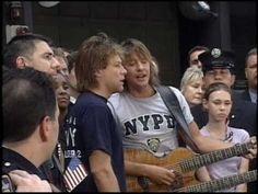 Bon Jovi: America the Beautiful...Awesome