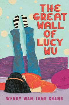 7 books about growing up Asian-American