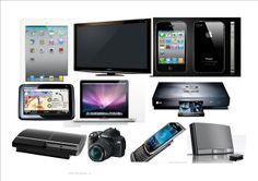 Huge improvement and evolution of technological gadgets. Most of them can connect to the internet.