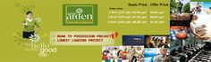 Arihant Arden Greater Noida West Project