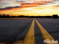 The open road...inspires adventure and magic!