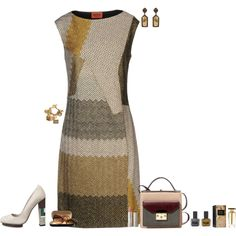 """Set 908"" by lapshi4ka on Polyvore"