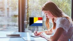Learn Dutch & Flemish intro: start to read speak and write - Coupon 100% Off   Learning orderly Dutch words today: mean Dutch how to communicate in Dutch learn Dutch on the web Dutch sentence structureLearn Dutch - this is the place to begin learning Flemish online! This is your chance! In this course we begin from zero. In reality zero. No past information required. No costly study books. We build on our approach to learn Dutch regulated. Learn at your own particular pace to decipher Dutch…