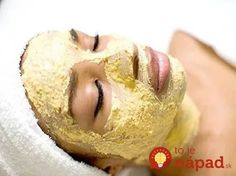 In today's article, we will tell you how to prepare the ginger slimming mask, one of the most powerful home remedies to get a thinner face. This mask is 100 Beauty Makeup Tips, Beauty Care, Diy Beauty, Beauty Hacks, Beauty Secrets, Beauty Spa, Face Care, Body Care, Banana