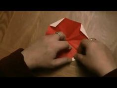 Origami Spinning Top - YouTube Origami Paper Art, Spinning Top, Youtube, Kids, Top, Young Children, Boys, Children, Youtubers