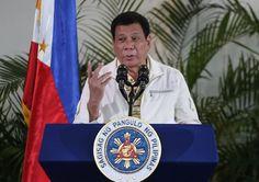 Nach übler Beleidigung: Obama sagt Treffen mit philippinischem Präsidenten ab…