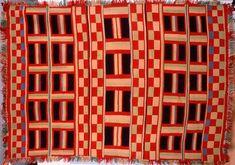 The Navajo Weaving Tradition