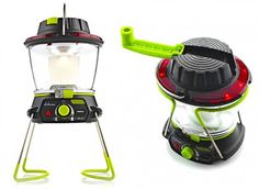 green design, eco design, sustainable design, Goal Zero, Goal Zero Lighthouse Lantern 250, solar powered lantern, portable generator