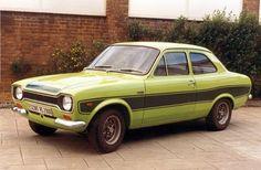 Mk1 Escort Europe Car, Ford Escort, Mk1, Car Ins, Classic Cars, Trucks, Vehicles, Pictures, British