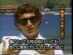 Ayrton Senna Fovever - A Vida em Angra dos Reis - Parte 3 de 5