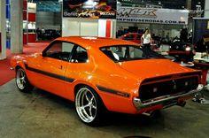 Maverick GT