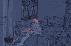Marceline, Couple Drawings, Art Drawings, Art Lesbien, Dope Cartoon Art, Art Mignon, Stoner Art, Lesbian Art, Dibujos Cute