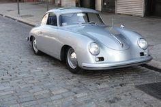 1955 Porsche 356 Pre A Sunroof Coupe