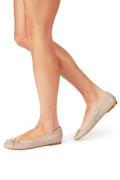 Buy Leather Charm Round Toe Ballerinas online today at Next: Croatia