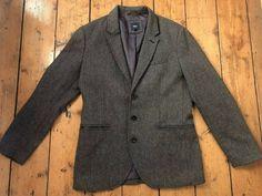 Mens Gap Blazer Size Medium   | eBay Royal Mail Postage, Gap Style, Lots For Sale, Online Price, Blazer, Medium, Clothing, Jackets, Ebay
