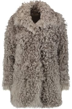 Shop on-sale Iris and Ink Dulce shearling coat. Browse other discount designer Coats & more on The Most Fashionable Fashion Outlet, THE OUTNET.COM