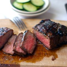 how to grill different kinds of steaks properly