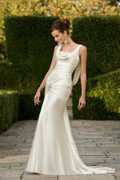 Victorian Wedding Dresses   Victoria Jane 2012 Wedding Dress Collection