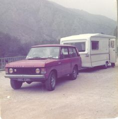 How about a 'period' classics pictures thread - Page 150 - Classic Cars and Yesterday's Heroes - PistonHeads Garage Workshop Plans, Range Rover Classic, Range Rovers, Mk1, Jaguar, Classic Cars, Period, British, Camping