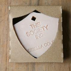 Transylvania - The Society inc. by Sibella Court