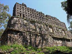 Yaxchilán, cultura Maya, Chiapas, México