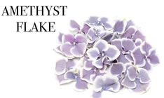 This wonderful hydrangea petal is ideal for using in a mix for throwing confetti to create the iconic confetti moment that brides dream of.