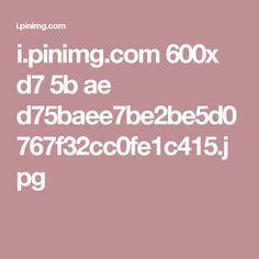 i.pinimg.com 600x d7 5b ae d75baee7be2be5d0767f32cc0fe1c415.jpg