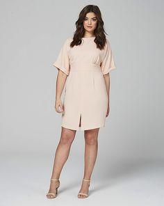 4d016da3b3d Product Image alt Plus Size Wedding Guest Dresses