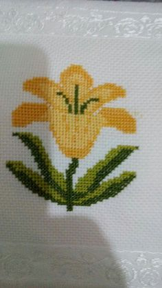 This Pin was discovered by AYŞ Cross Stitch Boards, Cross Stitch Art, Cross Stitch Needles, Cross Stitch Flowers, Cross Stitch Designs, Cross Stitching, Cross Stitch Embroidery, Hand Embroidery, Cross Stitch Patterns
