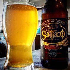 """""""#craftbeer #cervejaartesanal #cervejaartesanalbiologica #cervejasantiago"""""""