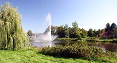 Rivers Barracks The Zoo Giessen Germany Where In The