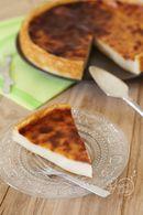 Flan pâtissier sans pâte : Etape 7