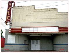 Azle Theatre, Fort Worth, TX.