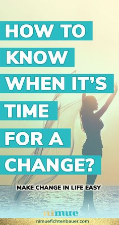 How to make change in life easy - Nimue Fichtenbauer Change Is Hard, Change Is Coming, Finding Purpose In Life, Life Purpose, Emotional Rollercoaster, Business Articles, Work Motivation, Feeling Overwhelmed, Change Quotes