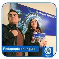 Pedagogía en Inglés