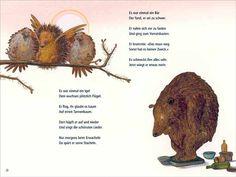 Bildergebnis für gedicht igel