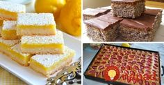 Archívy Recepty - Page 7 of 785 - To je nápad! Sweet Recipes, Cake Recipes, Croissants, Cornbread, Cheesecake, Deserts, Sweets, Baking, Ale