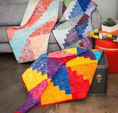 Freemotion by the River: Dish Rug Tutorial