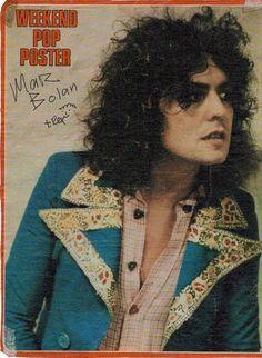 Marc Bolan - best jacket