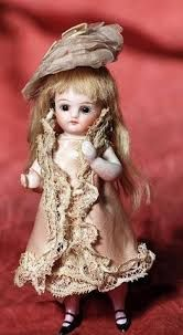 Image result for all bisque dolls