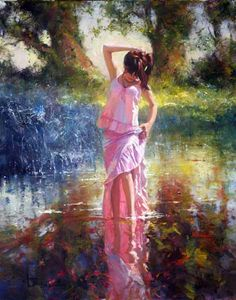 Cool Glen, Robert Hagan