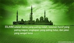 Kata Kata Mutiara Islam Tentang Kehidupan dan Taqwa