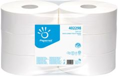 hartie igienica, celuloza, 2 straturi, 247 mlungime