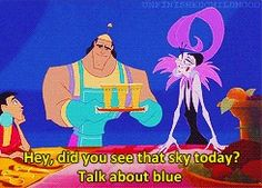 emperors new groove quotes |