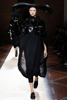 2016春夏プレタポルテコレクション - ジュンヤ ワタナベ マン(JUNYA WATANABE MAN)ランウェイ|コレクション(ファッションショー)|VOGUE JAPAN