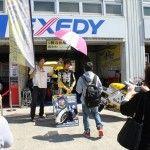 Web!ke Team Norick YAMAHA 2013 - ALL JAPAN ROAD RACE CHAMPIONSHIP J-GP2 Rd.8 in okayama