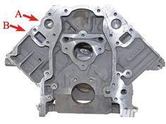 LS Engine Builder's Guide - Hot Rod Network Ls Engine Swap, Car Engine, Chevy Motors, Crate Motors, Ls Swap, Performance Engines, Car Shop, Classic Trucks, Classic Cars