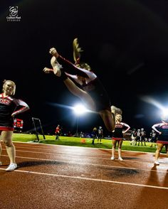 @__kirstenk__ jumps to new heights #cpspost